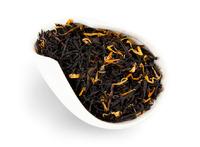 Чёрный (красный) чай с чабрецом