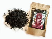 Иван-чай листовой без цветочков