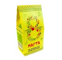 Чай «С 8 марта» (желтый)
