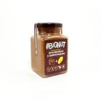 Арахисовая паста с шоколадом (240г)