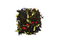 """Чай черный """"Спелый барбарис"""""""
