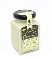 Крем-мёд с маточным молочком (210г)