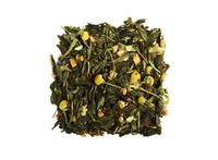 """Чай зеленый """"Японская липа"""""""