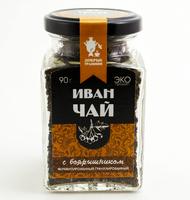 Иван-чай с боярышником в банке (гранул.)