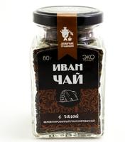 Иван-чай с чагой в банке (гранул.)