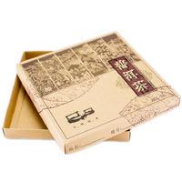 Подарочная упаковка для Пуэра (блин 357 г)