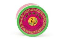 Шэн пуэр гнездо «Люкс» марки «Сосна и журавль» (завод «Сягуань») 100 г (2011)