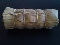 Шу пуэр, завёрнутый в бамбуковые листья (500г)