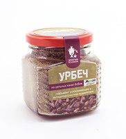 Урбеч из цельных какао-бобов (230г)