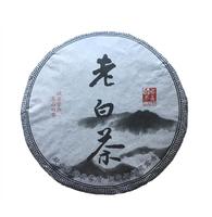 "Белый чай ""Шоу Мей"" блин (357 г) (2015)"