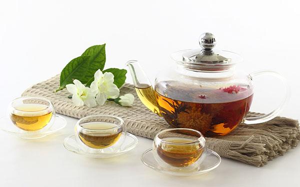 китайский чай пуэр для похудения отзывы цена